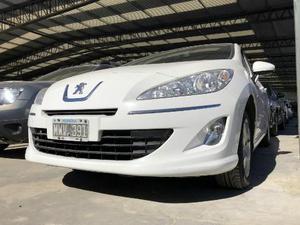 Peugeot 408 Allure HDi C/navegador usado  kms