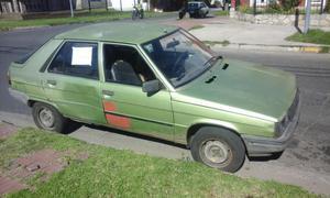 Renault  Nafta/GNC