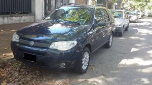 Fiat Palio Weekend ELX Fire 1.4 usado  kms