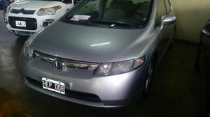 Honda Civic  Caja Automatica con Gnc