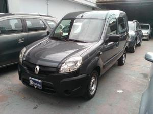 Renault Kangoo 2 Confort 1.5 dCi CD AA DA SVT 1P usado