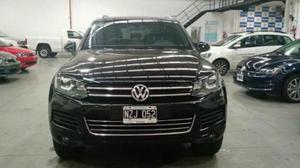 Volkswagen Touareg V8 usado  kms