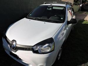 Renault Clio Work Clio Work 1.2 L 16 v usado  kms