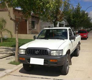 Toyota Hilux, , Nafta y GNC