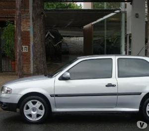 Volkswagen Gol 1.6 3Puertas