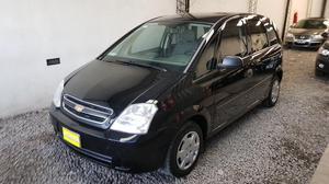 Chevrolet Meriva Gl  Gnc