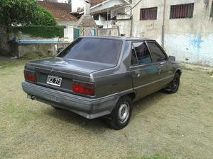 Renault 9 tse mod.