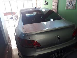 Vendo Peugeot 408 Allure + con Navegador