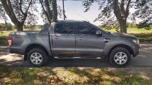 Ford Ranger Limited usado  kms