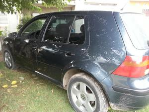 Oportunidad Vw Golf