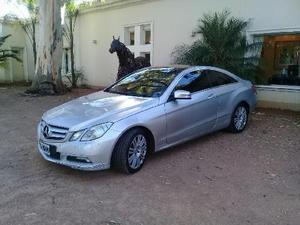 Mercedes Benz Clase E E350 Elegance Aut usado  kms