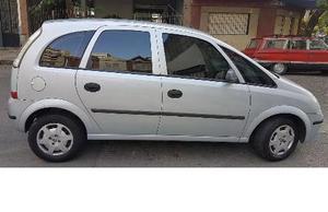 Chevrolet Meriva 1.8 8v GL PLUS usado  kms