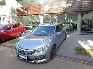 Honda Accord EXL V6 AT usado  kms