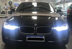 BMW Serie i SPORTIVE SEDAN 4P