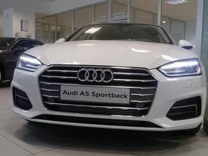 Audi A5 2.0 Tfsi 190cv