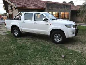 Toyota Hilux 3.0 Cd Sr I 171cv 4x4 - C3