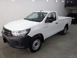 Toyota Hilux Cabina Simple
