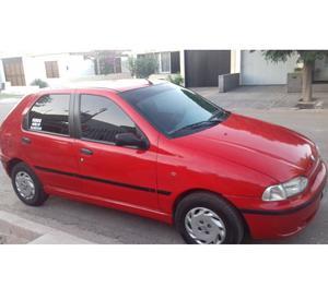 Fiat palio ELX 1.7 TD 5p