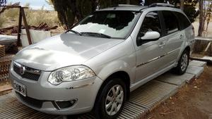 Vendo Fiat Palio Weekend
