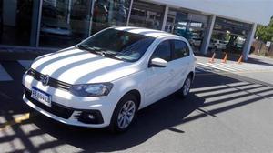 Volkswagen Gol Trend No Especifica