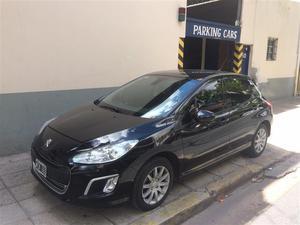 Peugeot  Nafta Allure NAV (115cv)