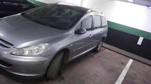 Peugeot ptas. 2.0 Hdi Xs Premium (90cv) (l06)