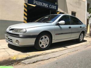Renault Laguna RXE ABCP V