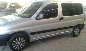 Peugeot Partner Urbana 08 Full Gnc