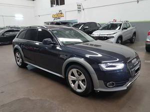Audi A4 Allroad a4 allroad 2.0 tfsi 225cv quattro