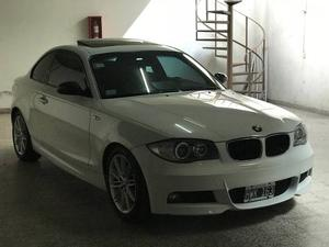 BMW Serie i Coupe Sport
