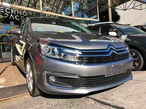 Citroën C4 Lounge HDI 115 MT6 Feel Pack AM19