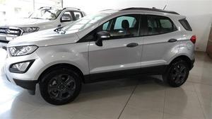 Ford Ecosport  Nafta Freestyle 1,5L