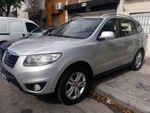 Hyundai Santa Fe 2.2 Gls 7as Crdi 6mt 4wd