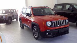 Jeep Renegade Sport Manual 0km Jeep Plan De Ahorro La Plata