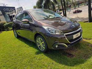 Peugeot  Active