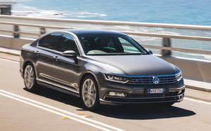 Volkswagen Passat PASSAT R-LINE