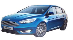 Ford Focus S Dietrich 0 km entrega inmediata aceptamos usado
