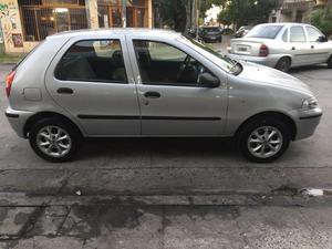 Fiat Palio 1.3 fire. GNC 5 puertas