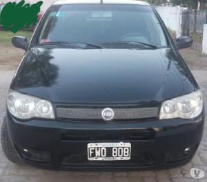 VENDO Fiat Siena  Nafta-GNC