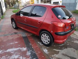 Vendo Urgente Peugeot 206. Escucho ofertas