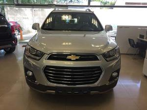 Chevrolet Captiva 2.2 Ltz 184cv