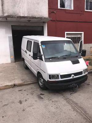 Renault Trafic 1.9 Ta83 D