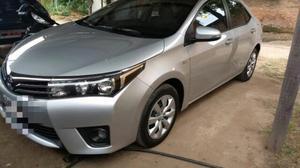 Toyota Corolla Xli  Unico Saenz Peña
