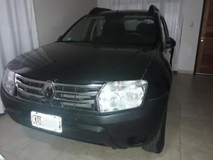 Renault Duster  Primera Mano GNC excelente estado