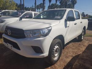 Toyota Hilux Dx 4x2 0km