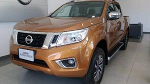 Nissan Frontier Np 300 Le 4x2 Manual  Nueva Full