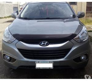 Vendo Hyundai Tucson WD Caja Automatica