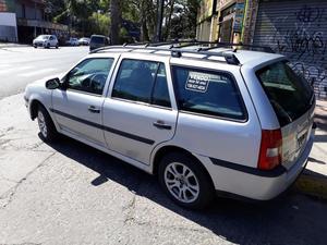 Volkswagen Gol Country Gnc Muy Buena $ Pto Fac