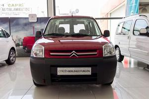 CITROEN BERLINGO MIXTA KM