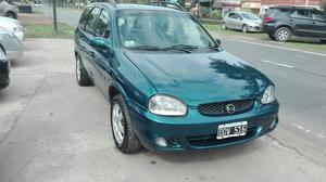 Chevrolet Corsa Wagon Gnc